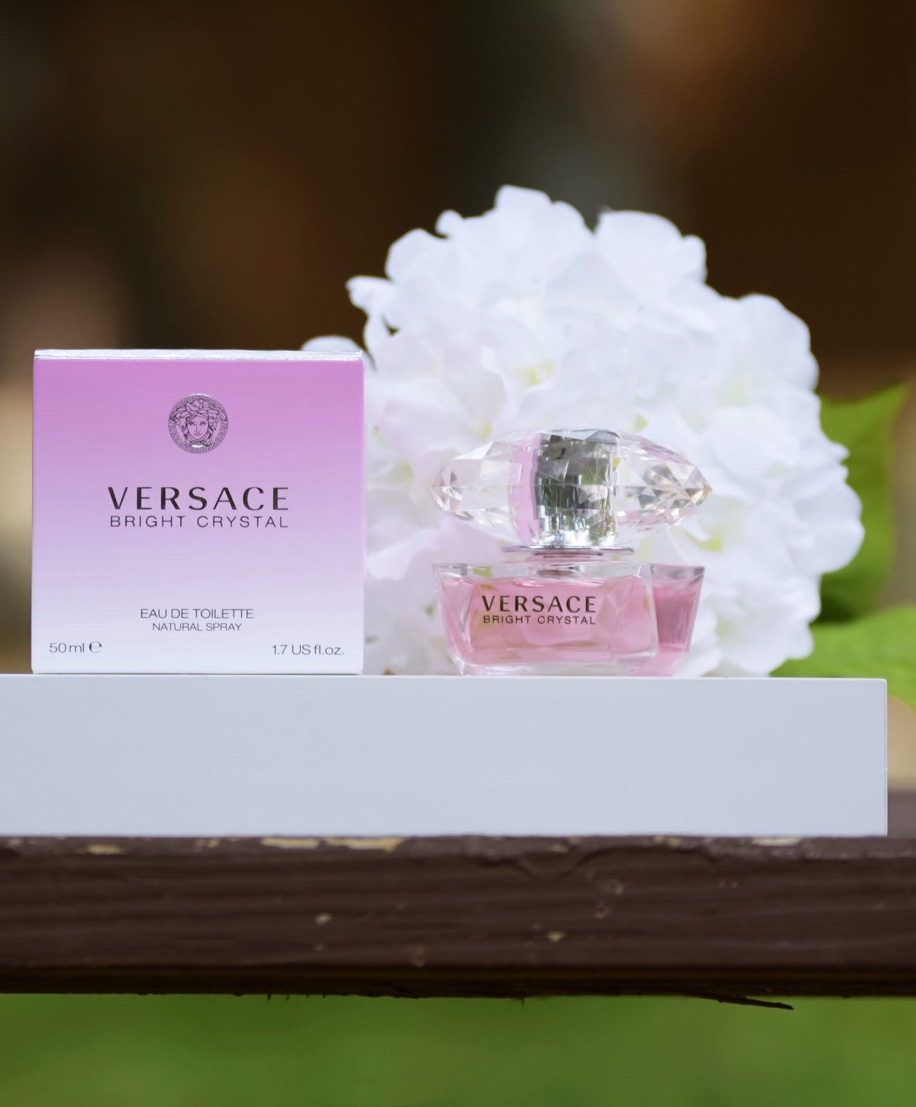 Fragrances net, versace crystal light, perfume, where to buy perfume online, pink, women gift ideas