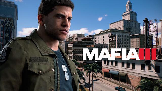 O novo trailer de Mafia 3 apresenta os elementos únicos que esperam por aqueles que reservarem o jogo, que inicia em 07 de outubro.