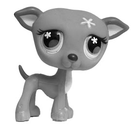 LPS Greyhound V1 Pets