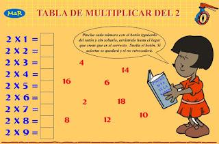 http://www3.gobiernodecanarias.org/medusa/eltanquematematico/Tablas/dos/practica2_p.html