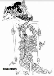 Dewi Damayanti