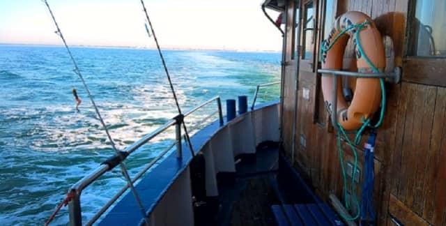 Spot Mancing Pulau Mundu