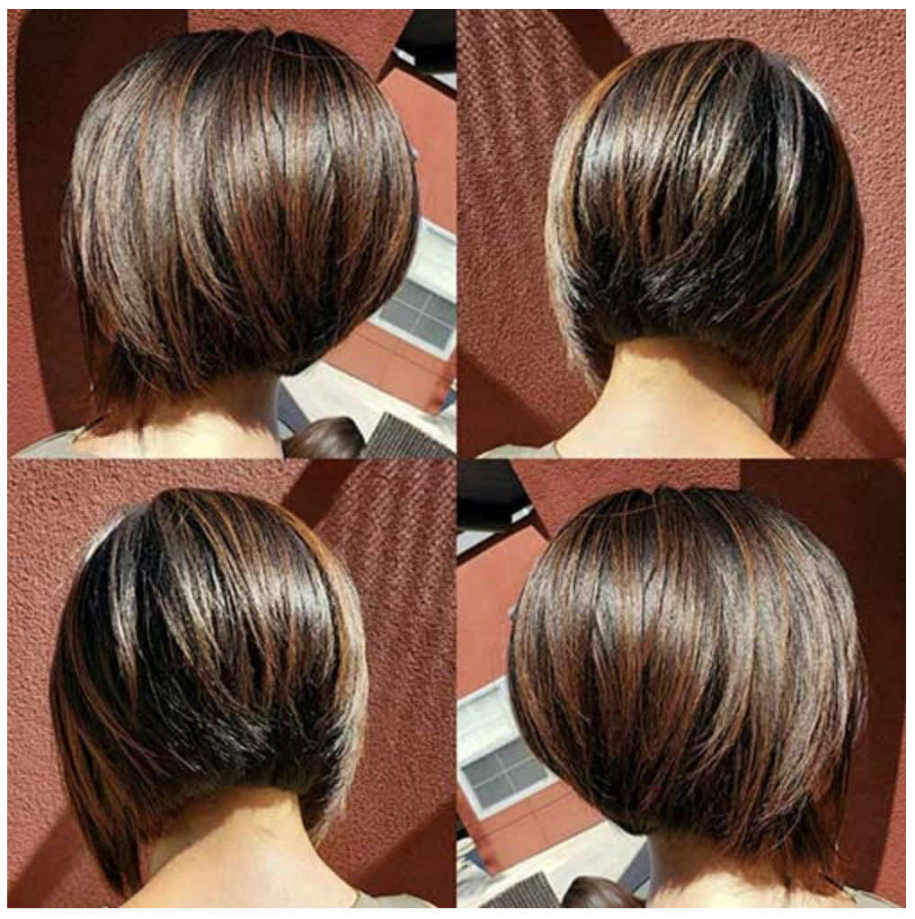 New Bob Haircuts In 2020 Look Fresh And Trendy Latesthairstylepedia Com