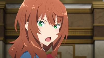 Arifureta Shokugyou de Sekai Saikyou Episode 7