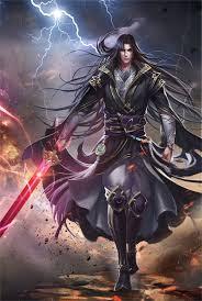 Martial God Asura Lnmta