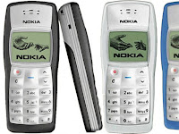 Ponsel Jadul Paling Laris di Dunia, Penjualan Tembus di Angka 100 juta
