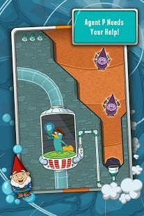 Where's My Perry Android Game APK Full Version Pro Free Download