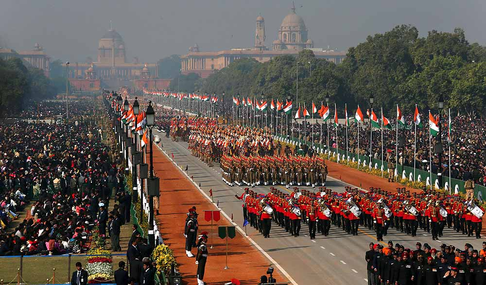 republic day essay