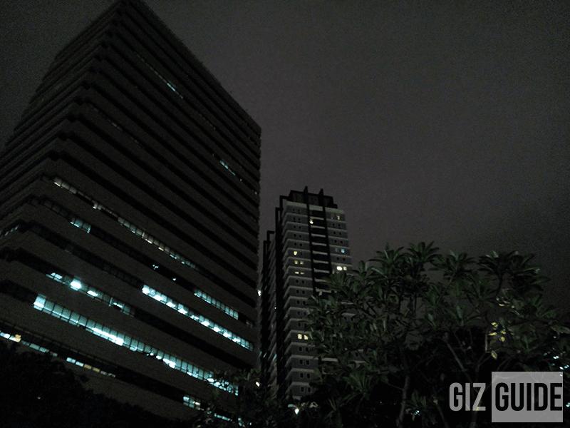 Night auto