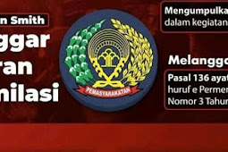 Habib Bahar Dipindahkan Di Nusakambangan