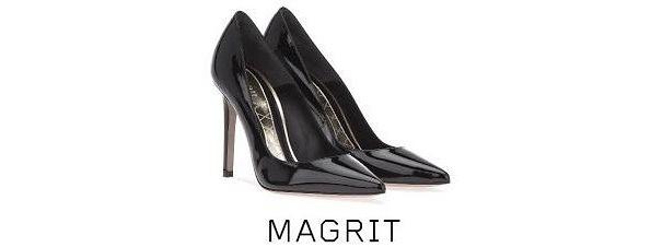Queen Letizia's MAGRIT Pump