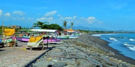 Pantai Lebih  pantai lebih gianyar pantai lebih di bali