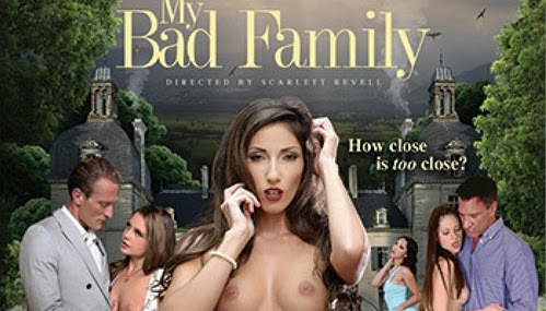 Kötü Ailem - Uzun Metraj / Tek Parça