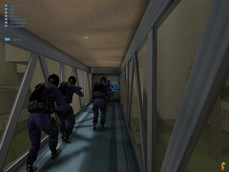 SWAT 3 Tactical Game of the Year Edition PC Game