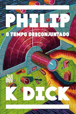 O Tempo Desconjuntado Philip K. Dick pdf
