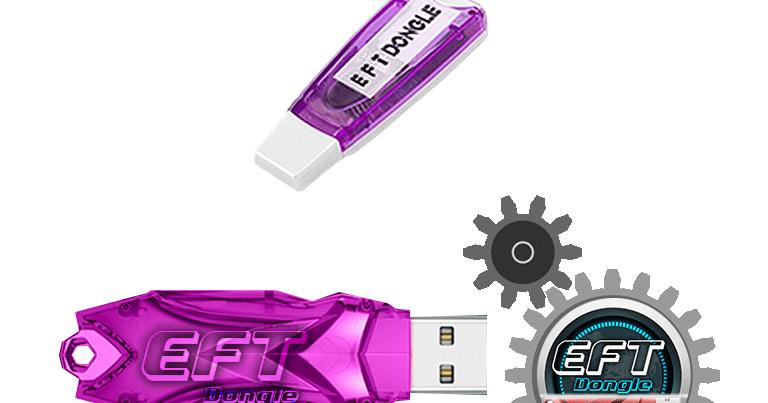 EFT Dongle V2 1 Update - Bondowoso Flasher