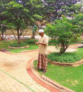 tukang taman surabaya dan jasa taman tianggadha art