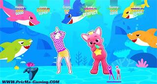 Just Dance 2020 Switch NSP XCI Download | PrizMa Gaming