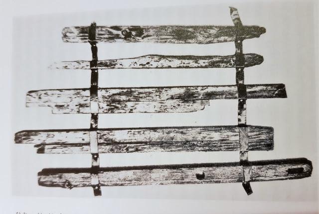 Οι σανίδες της φάτνης του Χριστού https://leipsanothiki.blogspot.com/