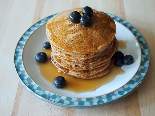 Best pancake recipes