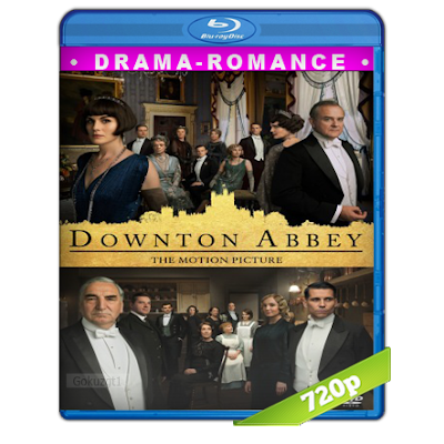 Downton Abbey (2019) BRRip 720p Audio Trial Latino-Castellano-Ingles 5.1