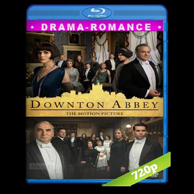 Downton Abbey (2019) BRRip 720p Audio Trial Latino-Castellano-Ingles 5.1