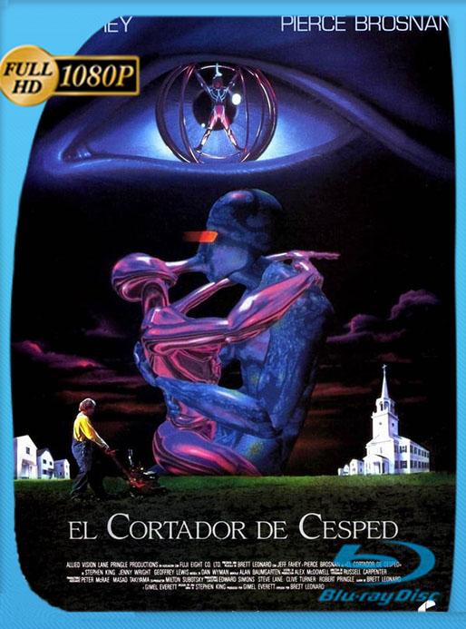The Lawnmower Man El Hombre del Jardín (El cortador de césped) 1992 1080p Latino [GoogleDrive] [tomyly]