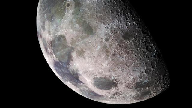 gêmeo da lua