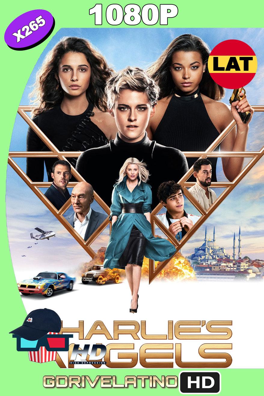 Los Ángeles de Charlie (2019) BDRip 1080p H265 10Bits Latino-Ingles MKV