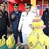 Wawako Solok Serahkan Remisi Secara Simbolis, 265 WBP Lapas Kelas II B Laing Dapat Remisi