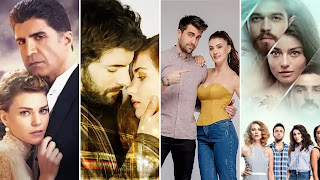 Top 5 Turkish tv Series with Happy Ending with Rating, Genre and cast.
