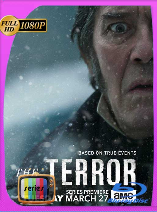 The Terror Temporada 1-2 HD [1080p] Latino [GoogleDrive] SilvestreHD