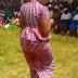 Here is the Video of Muranga' Woman Rep SABINA CHEGE shaking what her mama gave her that has excited Kenyans (WATCH)
