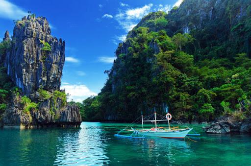 10 Tempat Wisata Terbaik Di Filipina