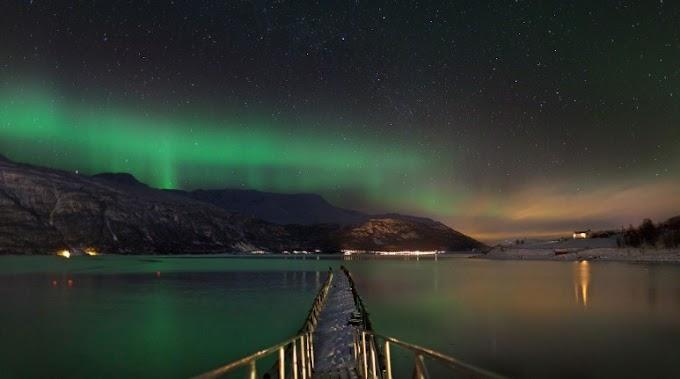 Tromso Nordic Lights| Northern Lights in Tromsø