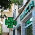 14 farmacias cerradas y 83 profesionales ingresados o en cuarentena por COVID-19 en CLM