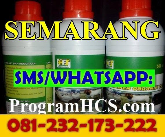 Jual SOC HCS Semarang