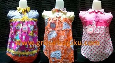 Dress Hello Kity