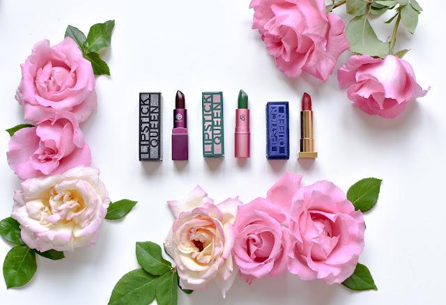 Labiales Lipstick Queen