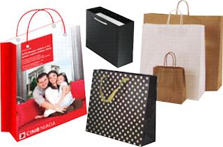 Tempat Percetakan Shopping Bag Di Bengkulu