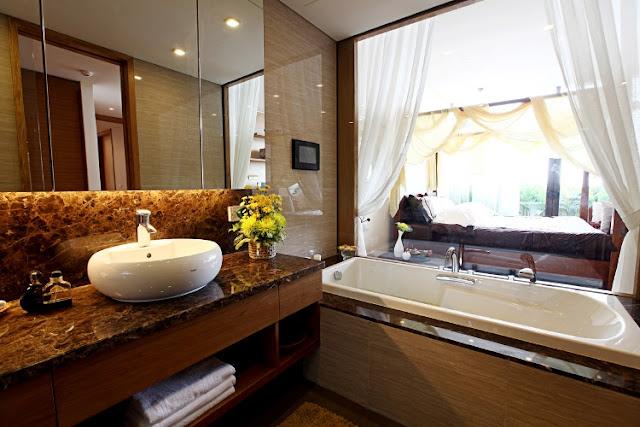 phòng tắm Chung Cư Dolphin Plaza