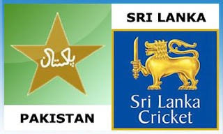 Pakistan Challenges Sri LankaIn The Cricket Series 2017