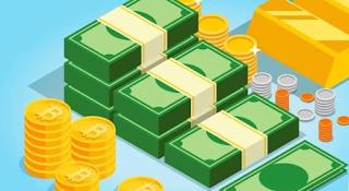 Perbedaan Uang, Emas, dan Crypto Currency dari Berbagai Aspek