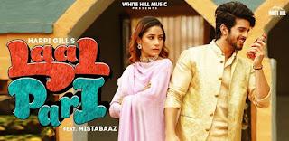 Laal Pari Lyrics in English | with translation | - Harpi Gill ft. Mista Baaz