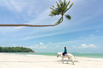 Bingung Liburan Mau Pergi Kemana? Dateng Aja ke Pulau Bintan!