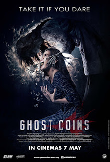 Ghost Coins (2014) เกมปลุกผี