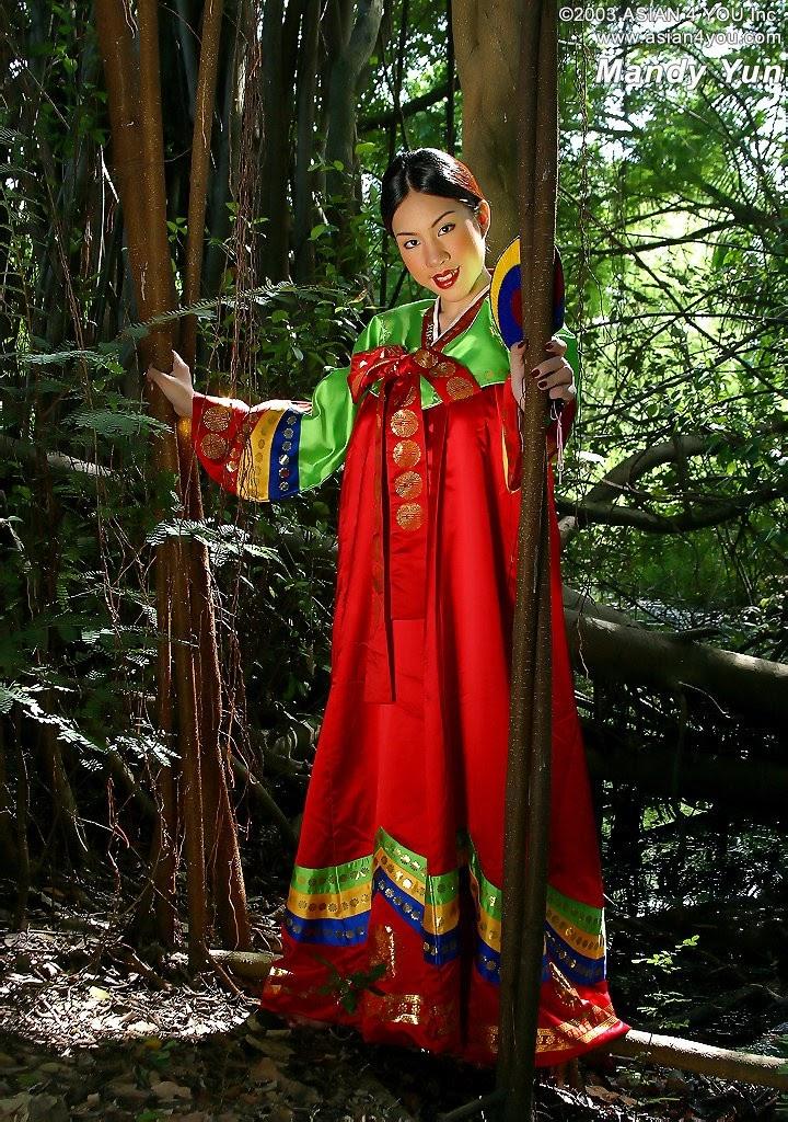 A4U Mandy Yun
