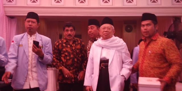 Imam Besar Dikabarkan Mau Pulang, Ketua MUI Komentar.....