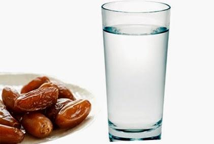 Amalan Puasa Ramadhan: Memberi Buka Puasa