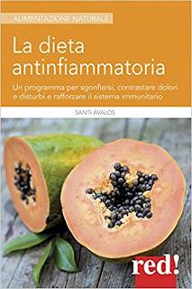 La Dieta Antinfiammatoria PDF